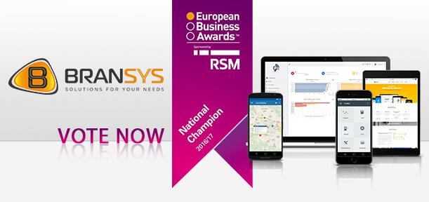 National Public Champion European Business Awards National Public Champion European Business Awards